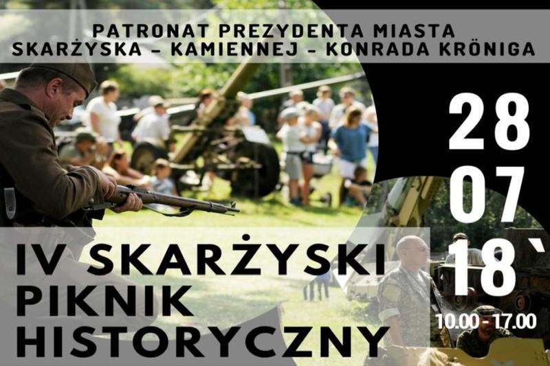 IV-Skarżyski-Piknik-Historyczny-cover